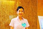 厦航首次在台湾招聘空中乘务员 共2300人报名