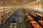 厦门金龙客车将异地迁建到龙海 减少大中型客车
