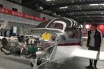 首架福州制造飞机6月下线 目前已组装调试完毕