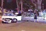福州宝马男醉驾追逐保时捷 撞死骑共享单车妙龄女