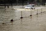 福州周末没有雨水打扰 下周新一轮强降雨蓄势待发
