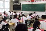 宁德这所学校期中考 教室里居然没有老师监考