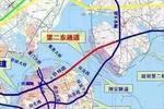 厦门将新建一座跨海大桥 第二东通道今年开工