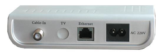 图一 第一代85兆的电视猫。(企业供图)