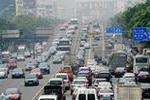 福州市交警支队:五一假期出行 注意22处路段
