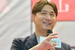 黄磊携电影《麻烦家族》现身福州 举办观影见面会