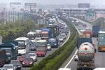 端午节出行提醒:福建高速14个路段易拥堵