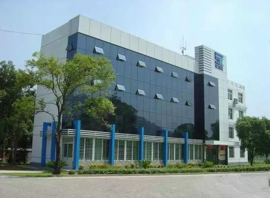 图三为:福建永晶科技有限公司办公大楼