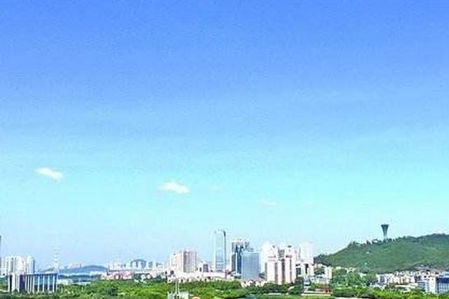 厦门7月空气质量排名全国第二 仅次于海口