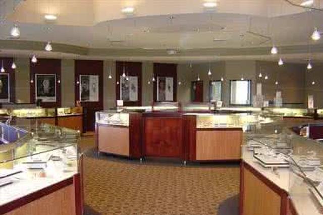 闽籍珠宝商销售额约占全国一半 年售额约260亿