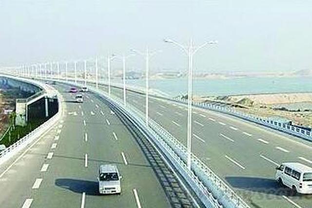 8月24日至9月6日 厦门周边高速将采取交通管控
