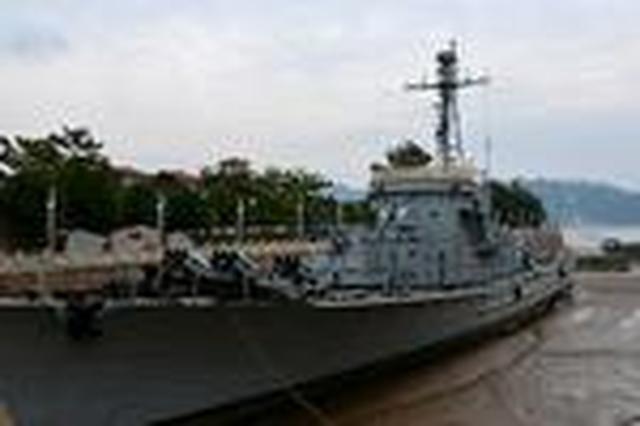 马尾为福建文化产业输血 投资船政文化保护开发