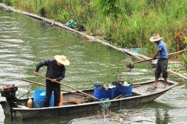龙岩两男子凌晨水库捕鱼溺亡 家属提告当地政府