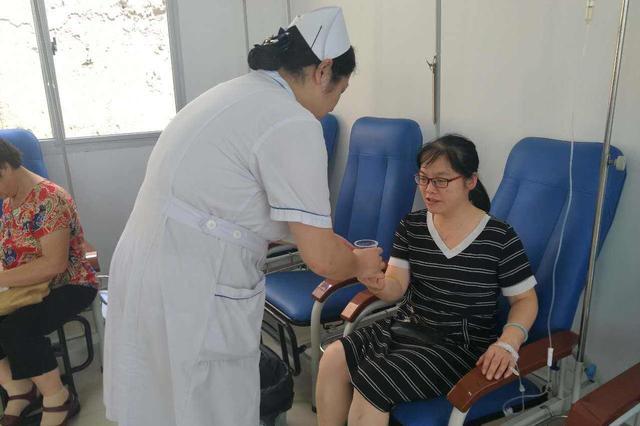 福建南平将投200多亿用于短板项目 医疗服务有变化