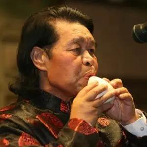 中国著名陶埙演奏家:赵良山