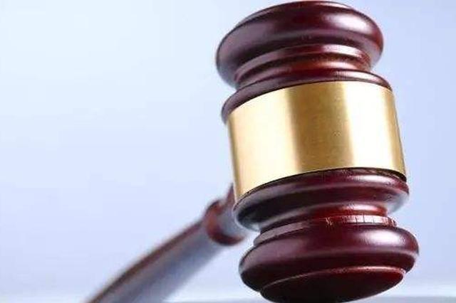 宁德女童尿裤子遭舅妈施暴身亡 被告获刑12年