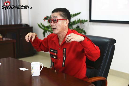 六小龄童讲述中国传统文化