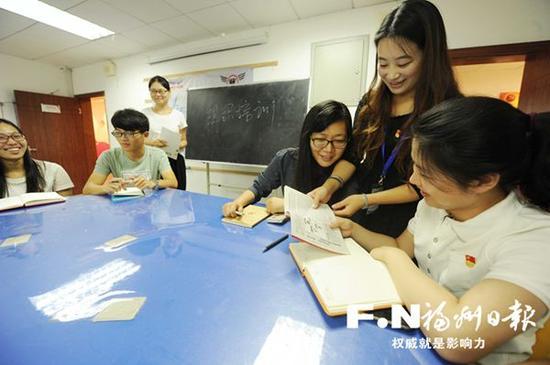刘安娟社会组织工作者培训基地正式挂牌开展培训。