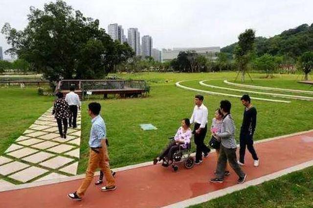 福州阳岐公园下月开建 重点保护严复墓春节前开放