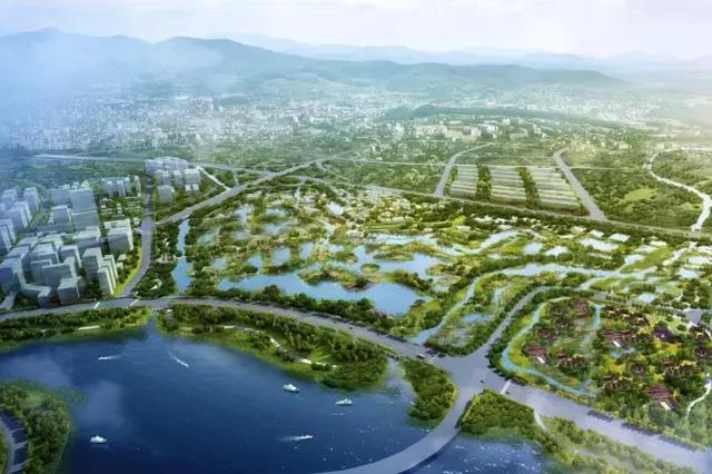 厦门将打造3大高规格新城 使其成为未来城市客厅