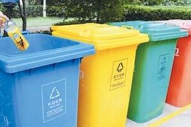 泉鲤城丰泽12个试点单位确定 下月启动垃圾分类