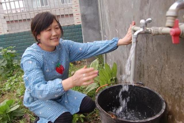 泉州六举措保障秋冬季节供水 适时对高耗水企业限水