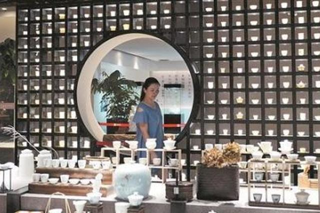 2017年自驾游唱主角 泉州德化县的陶瓷文化游成新宠