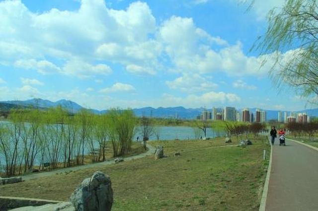 三明将添国家级旅游地 郊野国家地质公园明年开园
