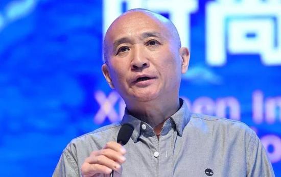 著名艺术家、中央美术学院非物质文化遗产研究中心主任乔晓光