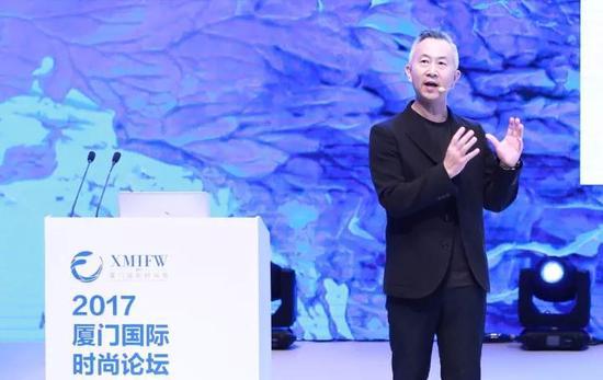 联想集团副总裁、智能生活方式创新与孵化中心总经理姚映佳