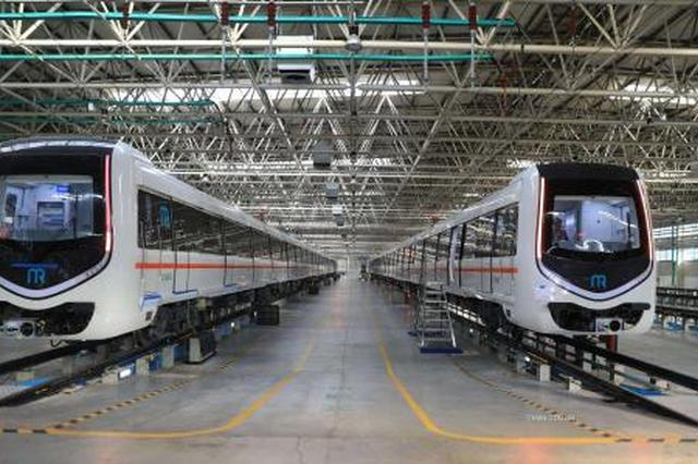 厦门持续提高民生保障水平 地铁1号线将开通试运营