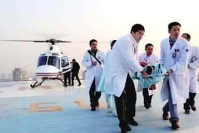 泉厦漳签署跨区域突发重大事件紧急医学救援合作协议