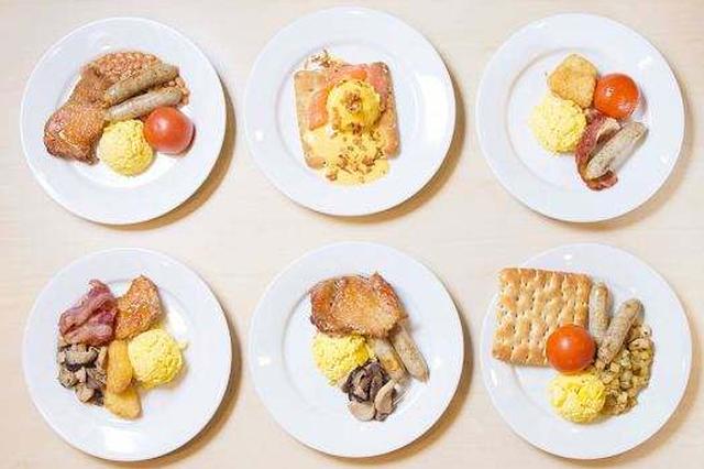 漳州将为学生定制食谱 引导学生科学营养就餐
