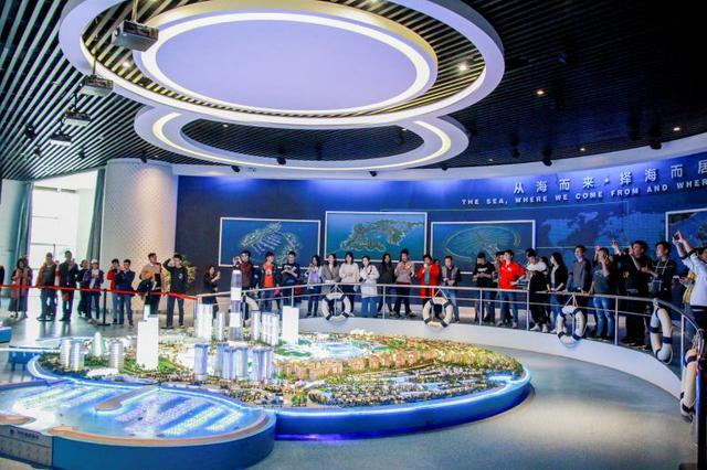 百家广东旅行社齐聚漳州港,海错馆和东南亚风情街备受关注