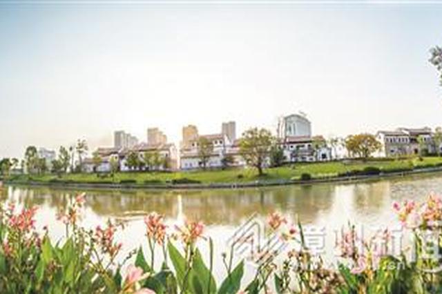 漳州市开展河长制走进校园活动 培养青少年保护河湖意识