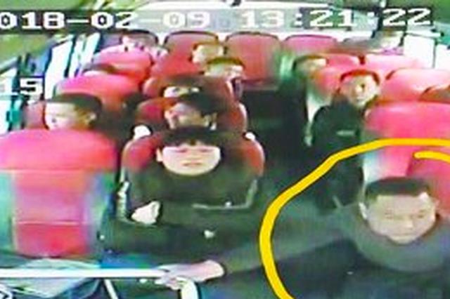漳州一农妇坐中巴车被偷两次 警方打掉6人扒窃团伙