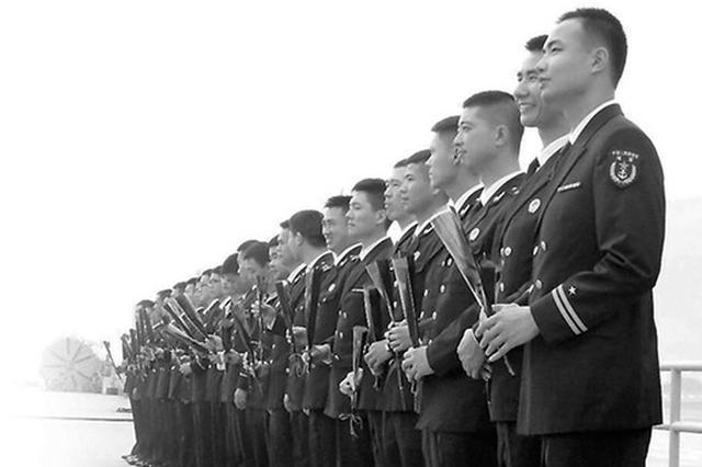 驻宁某海军部队举办相亲会 40多位宁德姑娘报名参加