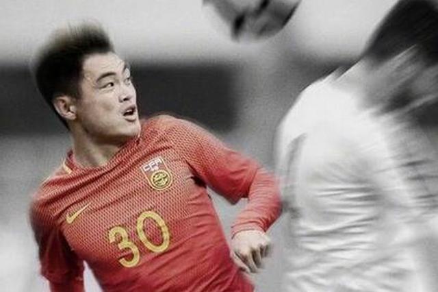 莆田21岁小将黄紫昌 或成40年首位闽籍国脚