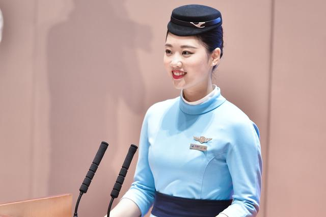 海峡职工论坛在厦航举行 台湾籍乘务员成现场焦点
