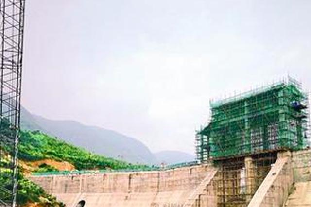 龙海九九坑水库或年底下闸蓄水 为30多万人提供用水