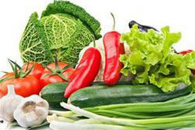 厦门:3人凌晨潜入批发市场 盗走1.5吨蔬菜