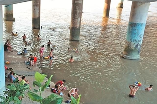 泉州三男孩江边嬉戏一人溺水幸得救 暑期安全敲警钟