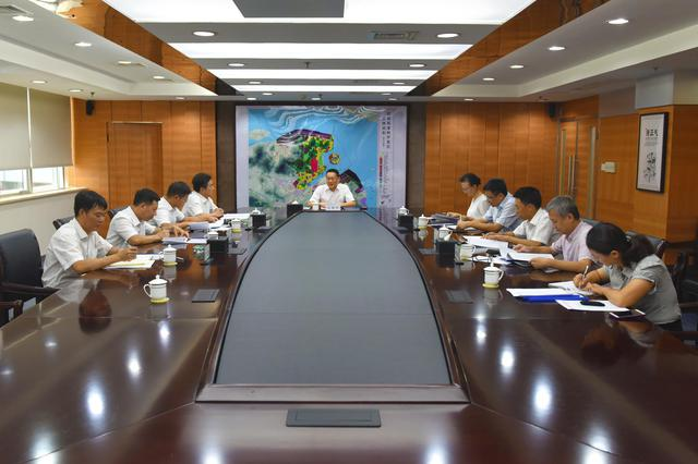 漳州开发区成立社区基金会,将在社区发挥扶贫助困作用
