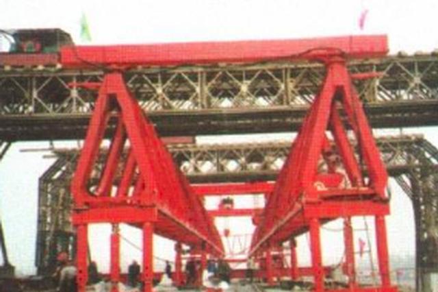 永泰重点路桥工程加快推进 黄埔大桥年底前建成通车