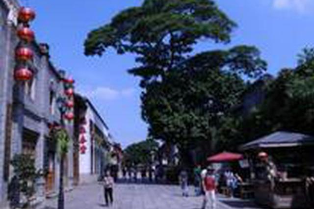 立秋了福州夏意犹浓 今起3天最高温在35℃以上