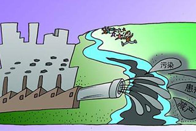 货船违法排放污水 当事人被罚两万元的行政处罚