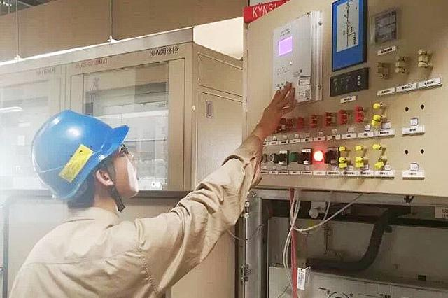 福州滨海新城将启用智能变电站 同时配备巡检机器人