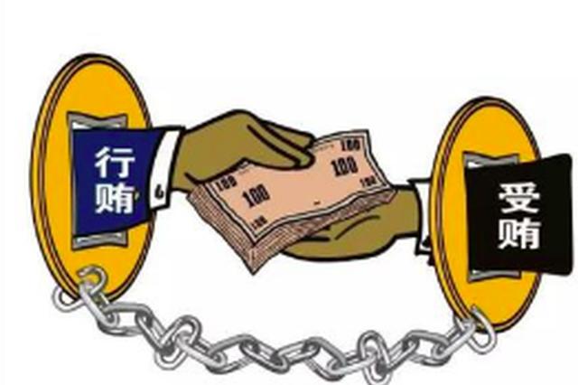 厦门原副市长李栋梁涉嫌受贿 一审获刑十三年二个月