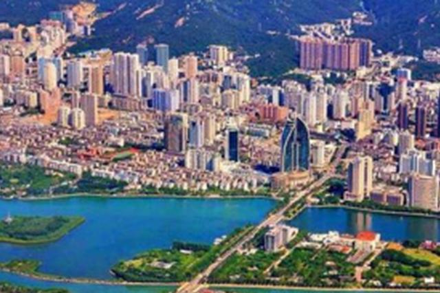 国庆假期厦门旅游接待力充足 旅游人气位居全国第三