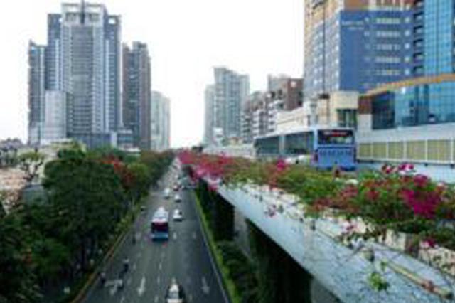 厦门BRT高崎机场站15日启用 快8路B5路同日开通